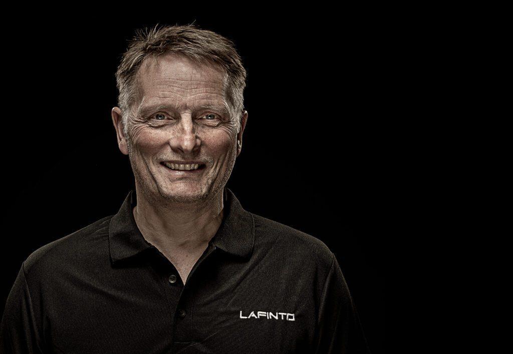 Lars Thore Olsen